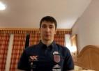 """Video: """"Sports tuvplānā"""": PČ diskusija ar Koziolu un Rastorgujevs par šaušanas problēmām"""