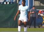 """Video: """"Riga FC"""" zaudējums arī otrajā pārbaudes spēlē"""