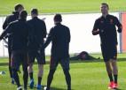 """Ronaldu lūkos vien otro reizi karjerā pieveikt """"Porto"""", Seviljas sausā sērija pret Dortmundi"""