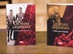 Iznākusi grāmata par latviešiem Soču olimpiskajās spēlēs