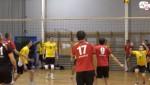 """Video: Noskaidroti """"Valmieras kauss 2013"""" uzvarētāji volejbolā"""