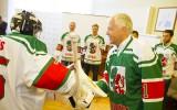 """Foto: Tiek prezentēts hokeja virslīgas klubs """"Liepāja"""""""