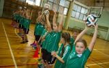 Foto: Sporto visa klase Liepājā