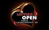 Foto: Atskats uz Latvian Open 2009