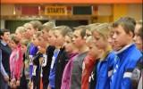 Foto: Latvijas čempionāts U-14 grupai