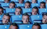 "Foto: ""Everton"" komandu Lesterā sagaida 30 000 ""uzbrucēji"""