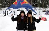 """Foto: """"Red Bull Open Ice"""" dīķu hokeja čempionāta 1. posms"""