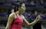 Foto: Uzvaras prieks un citas emocijas Sevastovas lielajā uzvarā pār Mugurusu