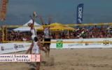 Video: King of the Beach 2011. Pilns sacensību ieraksts