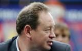 Kā <i>žigulis</i> pret <i>mersedesu</i> - Sluckis kritizē Krievijas futbola līmeni
