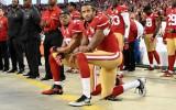 Protestu vilnis ASV sportā