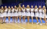 """Latvijas meitenes – pirmās Eiropā aiz """"lielā četrinieka"""""""