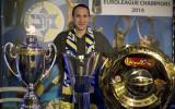 """""""Maccabi Tel Aviv"""": nācijas komanda ar 30 miljonu budžetu"""