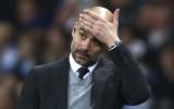 """Gvardiola: """"Ja Monako negūsim vārtus, tiksim izslēgti"""""""