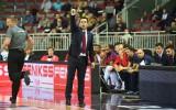 """Dimitris Itudis: """"VEF ir """"play-off"""" līmeņa komanda"""""""