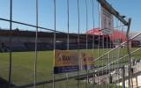 """Pukinsks: """"Ieguldīt LFF līdzekļus """"Skonto"""" stadionā būtu neprātīgi"""""""