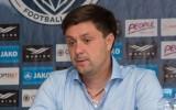 """Kaļiņins: """"Solovjovs, manuprāt, šobrīd ir viens no Latvijas izlases līderiem"""""""
