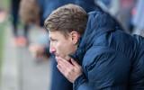 """Usovs: """"Latvijas izlases spēle neiekļāvās mūsu starpsezonas plānā"""""""