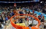 """WNBA čempione Lūisa: """"Mamma iedeva vārdu par godu Maiklam Džordanam"""""""
