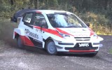 Video: Parodija par Ožjē pirmajiem testiem ar ''Toyota Yaris WRC''