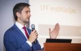 FIFA iespējamā LFF pārņemšana, mazāks budžets un neapgūti 700 tūkstoši politikas dēļ
