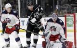 """Merzļikins: """"Pirmo sezonu NHL uztveru kā pieredzi – jāpierod pat pie laika zonām"""""""