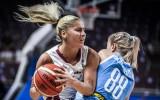 WNBA nauda: cik šovasar varētu nopelnīt Babkina un Laksa?