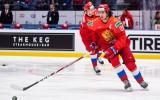 """CSKA jaunietis Romanovs paraksta līgumu ar """"Canadiens"""""""