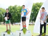 Latvijas čempionāts U-16 un U-20 grupai /2.diena/