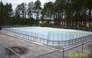 ICE COURT sporta segumi