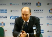 Atlaists Kazahstānas izlases galvenais treneris