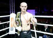 """Skrīvers paraksta līgumu ar MMA klubu """"Phuket Top Team"""""""