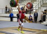Svarcēlājs Koževņikovs piektais U-23 Eiropas čempionātā