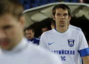 """Zjuzins pievienosies Krievijas 1.līgas klubam """"Volgar"""""""