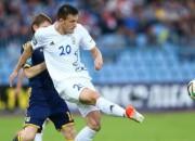 """Kijevas """"Dynamo"""" treneris Rebrovs uzslavē Jagodinska progresu"""