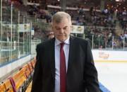 """Slovākijas treneris: """"Latvija mūs pārsteidza ar taktikas izvēli"""""""