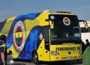 """Otro reizi aprīlī veikts uzbrukums """"Fenerbahce"""" futbolistu autobusam"""
