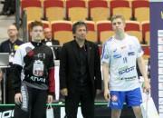 Latvijas U19 florbolisti ielaiž desmit vārtus un kapitulē Somijai