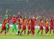 """Galatasaray"" 20. reizi iegūst Turcijas čempiones titulu"