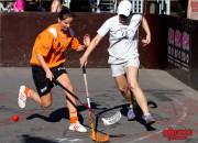 Rīt ''Ghetto Floorball'' turnīrā Ģimeņu diena un otrais ''1:1'' posms