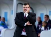 Kazakeviča izvēle: lielajā izlasē netikušie D.Ikaunieks un Gutkovskis palīdzēs U-21