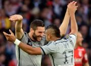 """Marseļa publiski kritizē Pajetu par naudas kāri un mukšanu uz """"West Ham"""""""