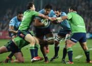 """""""Super Rugby"""" finālā tiksies """"Hurricanes"""" un """"Highlanders"""""""