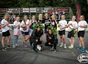 """No 2. jūlija """"Ghetto Basket"""" spēles gan U15 zēniem, gan atsevišķi U15 un U13 meitenēm"""