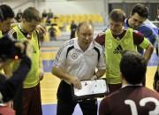 Telpu futbola izlase kvalifikācijā spēkosies ar Kipru, Armēniju un Igauniju