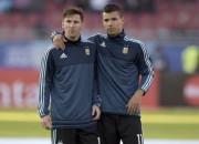 <i>Copa América</i> fināls: mājinieces Čīles priekšā zvaigžņotā Argentīna