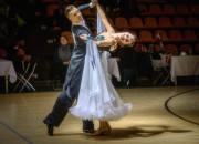 Latvijas sporta deju pāris 7.vietā Eiropas kausā profesionāļiem