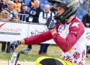 Treimanis izcīna sesto vietu pasaules čempionāta individuālajā braucienā