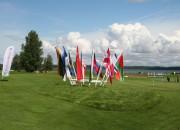 ''Latvian Open'' golfa turnīrā cīnīsies 16 valstu spēlētāji