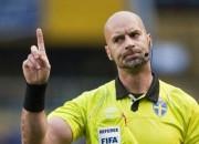 Gluži kā 2003. gadā – Latvijas izlases spēli Turcijā tiesās zviedrs